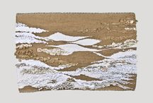Tapestry / Contemporary Textile Art