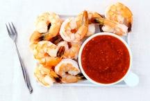Skinny Food / Healthy Light food / by Miemonster.