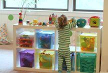 Toy Storage / by Lucy Boyd