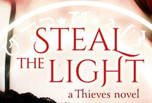 Lexi Blake - My Thieves Covers / The covers to my urban fantasy series, Thieves.