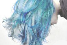 Vlasy / Tyto vlasy si přeji ale doužel :'(