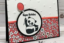 Sale-a-bration 2018 / Who doesn't love FREE stuff?  Check out these ideas featuring the FREE Sale-a-bration 2018 rewards!  And there's something NEW this year . . . a second level of rewards!  All details at www.georgia.stampinup.net