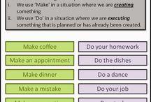 English tips !