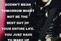 Bands~quotes