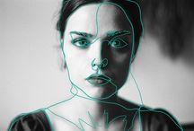 fotos ilustration and photoshopp
