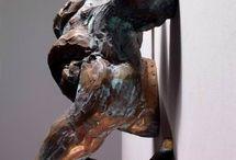 Body sculptures