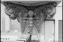 Art Deco/Liberty