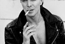 David Bowie / becouse I love him :)