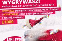 Konkursy i promocje / Warto być z nami - promocje i konkursy w Sami Swoi