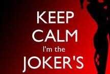 Joker,Harley&Co.