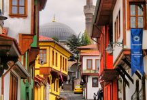 Eskişehir ❤️