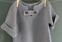 maglia Maglioni per bambini