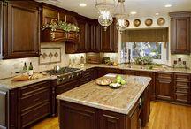 Traditional Kitchen - Design