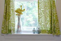 Fenster und Sichtschutz