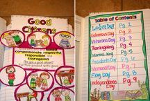 Teaching Social Studies / Lesson, crafts, project, and ideas for teaching Social Studies to grades K-4