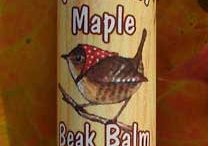 All things Maple