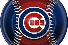 Chicago Cubs / by Kandi apple art gallery