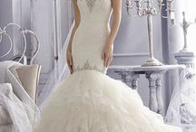 I love the lace, satin, th profiles but no I am not looking for a wedding dress for my girls