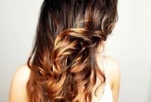 Good Hair Days / by Jenna Rehmer