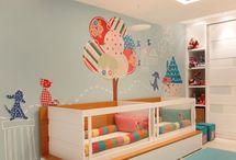 Dormitorios mellizos