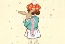 Рождество Белль и Бу