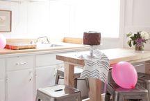 Kitchen  / Ideas for my kitchen / by JuliAnne Berry