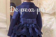 Meisjes mode