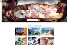 Tourisme & Loisirs / Actualités Marketing & Digitales