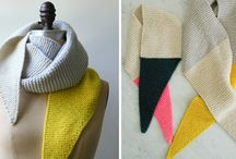 Inspirations tricot