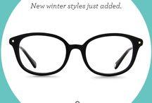 New Specs / by Rivet & Sway