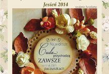 """""""Szuflada pełna inspiracji"""" / Magazyn http://szuflada-szuflada.blogspot.com/"""