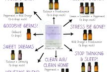 Essential Oils / by This Baby's Life
