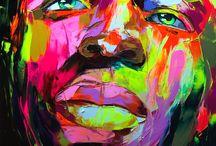 Art / by Jenny Niehaus