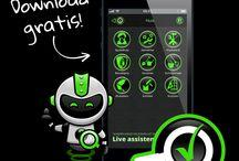 Scout4Me app, alle bedrijven in je broekzak