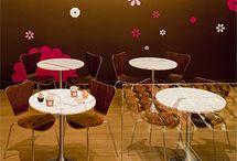 Cupcake Store Design