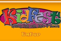 KidFest! cool things @ our events