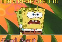 yes, i'm a brony