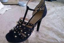 Pablo Del Cassale / Moda e Sapatos