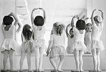 Dance  / by Katie Martinek