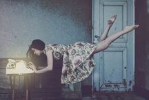 Lovë it • levitation • floating • flying