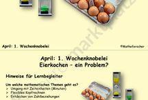 Matheforscher / www.mandyfuchs.de #mandyfuchs #mathe #knobeln #matheforscher #lehrmaterial #unterricht