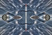 Samyang 14 mm / Fotky vytvořené objektivem Samyanh 14 mm