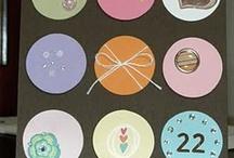 Card/Scrapbook Layouts / by Kathrine Webb