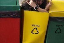 Rockeros y metal