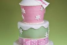 1st biirthhdaj cake
