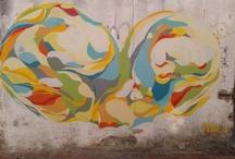 Street Art / by Luis Reyes
