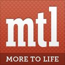CAN-MTL articles / More to life articles / by CAN AUTHORS