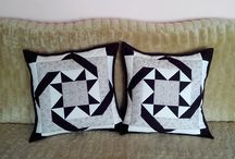 Moje výrobky / patchwork