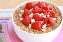 Oats General and  Breakfast cerials