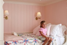 Kids' Rooms / by Audrey Han